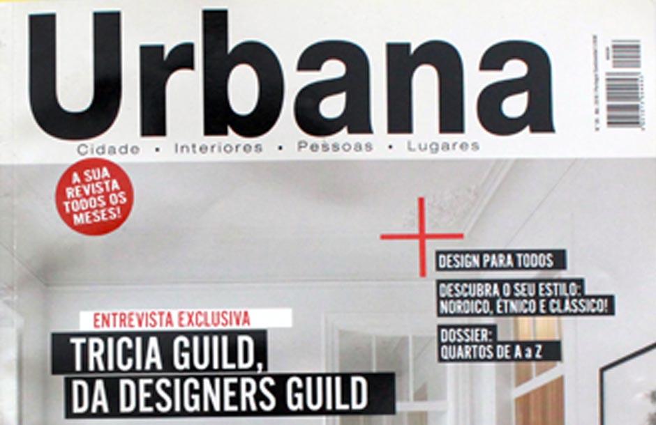 Urbana Edição #29 Julho 2016