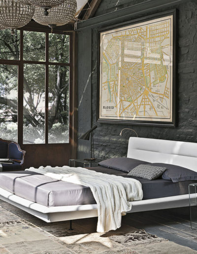 modern-bedroom-with-exposed-brick-wall-target-point-sardegna-panarea