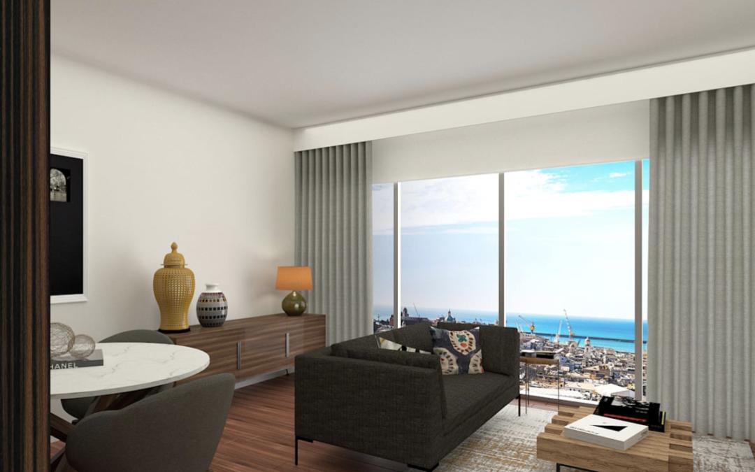 Homify | Mini Apartamento de Sonho em Matosinhos